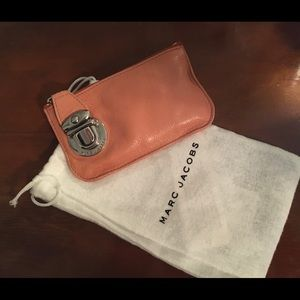 Marc Jacobs Key / Coin pouch w/ dust bag